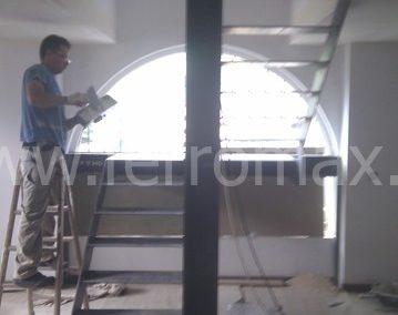 05 Proceso Montaje Escalera