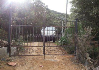 08 Puerta de Forja