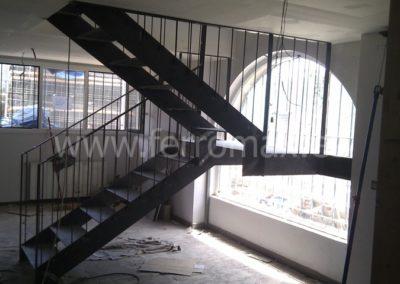 09 Proceso Montaje Escalera