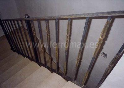 18 Barandilla Interior