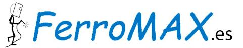 Ferromax, trabajos en Hierro, Acero Inox y Forja
