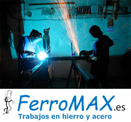 Taller Ferromax Barcelona